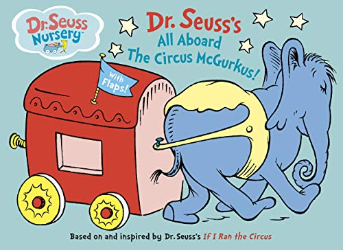 9780375830112: Dr. Seuss's All Aboard the Circus McGurkus!