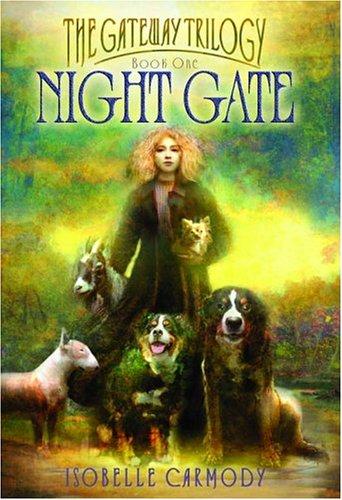 9780375830167: Night Gate: The Gateway Trilogy Book One