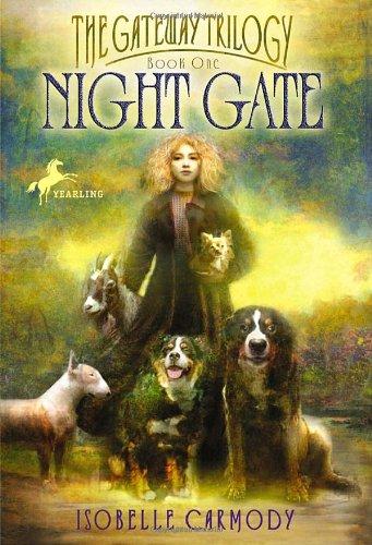 9780375830174: Night Gate: The Gateway Trilogy Book One
