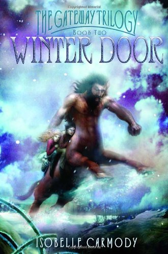 9780375830181: Winter Door: The Gateway Trilogy Book Two
