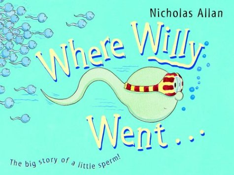 9780375830303: Where Willy Went