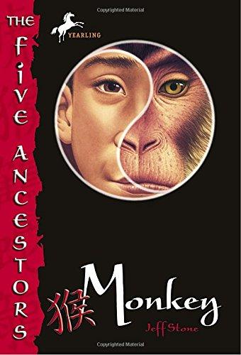 9780375830747: Monkey (The Five Ancestors, Book 2)
