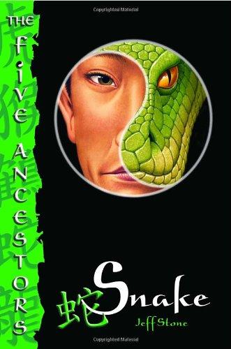 9780375830754: Snake (The Five Ancestors, Book 3)
