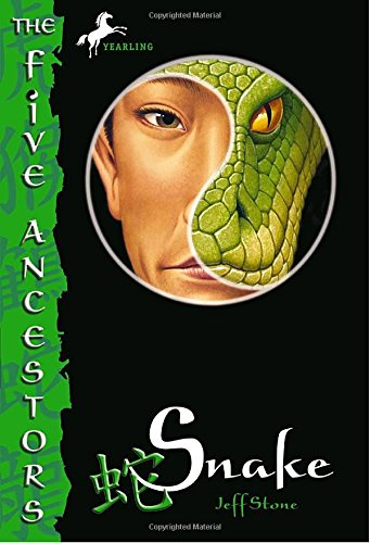 9780375830761: Snake (The Five Ancestors, Book 3)
