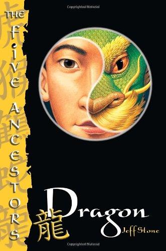 9780375830792: The Five Ancestors Book 7: Dragon