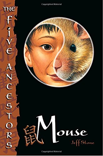 Mouse (Five Ancestors, Book 6)