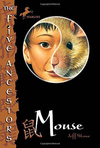 9780375830822: The Five Ancestors Book 6: Mouse