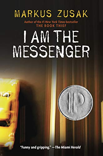 9780375830990: I Am the Messenger (Bccb Blue Ribbon Fiction Books (Awards))