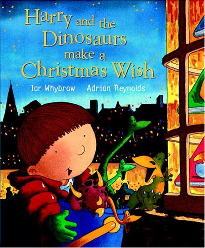 9780375831119: Make a Christmas Wish (Harry & His Bucket Full of Dinosaurs)