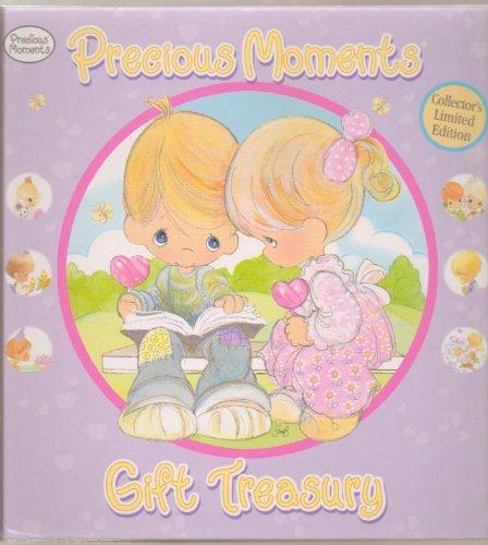 9780375831300: Precious Moments Gift Treasury