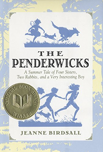 9780375831430: The Penderwicks: A Summer Tale of Four Sisters, Two Rabbits, and a Very Interesting Boy