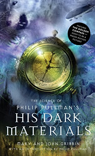 The Science of Philip Pullman's His Dark Materials (Laurel-Leaf Books): Gribbin, Mary; Gribbin...