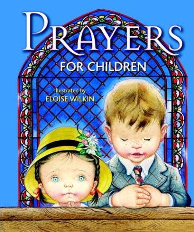 9780375831584: Prayers for Children