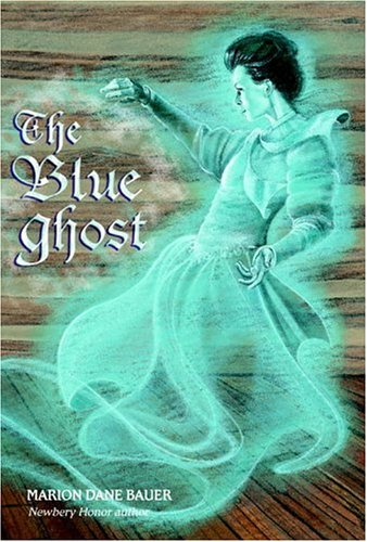9780375831799: The Blue Ghost (A Stepping Stone Book(TM))