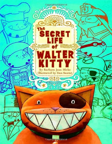 9780375831966: The Secret Life of Walter Kitty