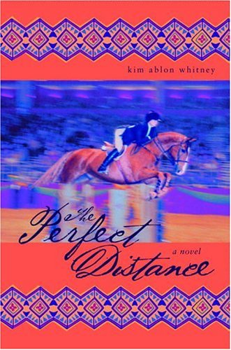9780375832437: The Perfect Distance: A Novel