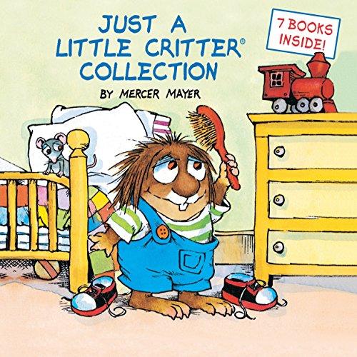 9780375832550: Just a Little Critter Collection (Little Critter)