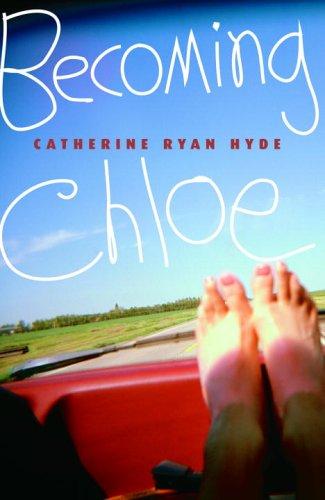 9780375832581: Becoming Chloe