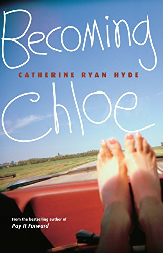 9780375832604: Becoming Chloe