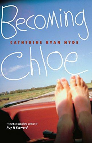 9780375832604: Becoming Chloe