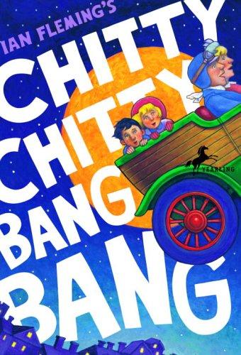Beispielbild für Chitty Chitty Bang Bang zum Verkauf von Pro Quo Books