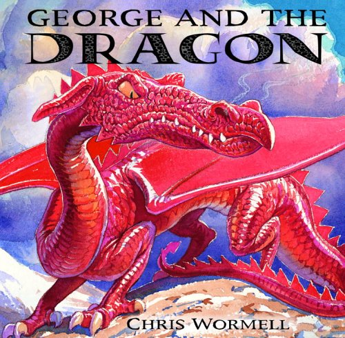 9780375833151: George and the Dragon