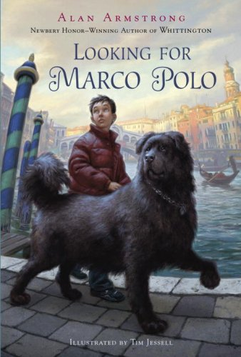 Looking for Marco Polo: Alan Armstrong