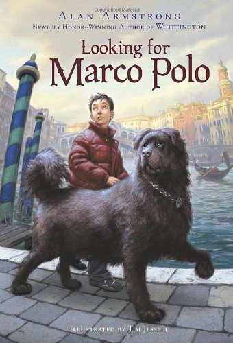 9780375833229: Looking for Marco Polo