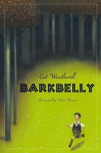 9780375833274: Barkbelly