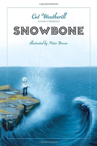 9780375833281: Snowbone