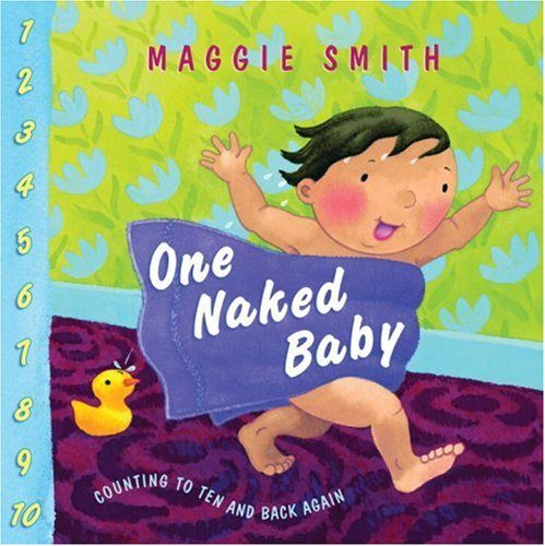 One Naked Baby: Smith, Maggie