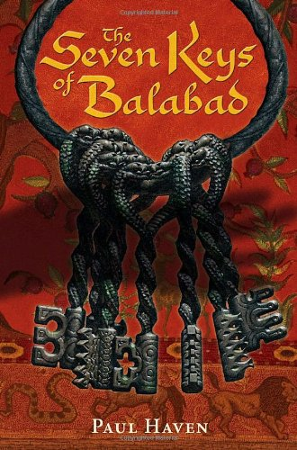 9780375833502: The Seven Keys of Balabad