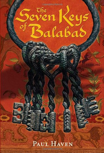 9780375833519: The Seven Keys of Balabad