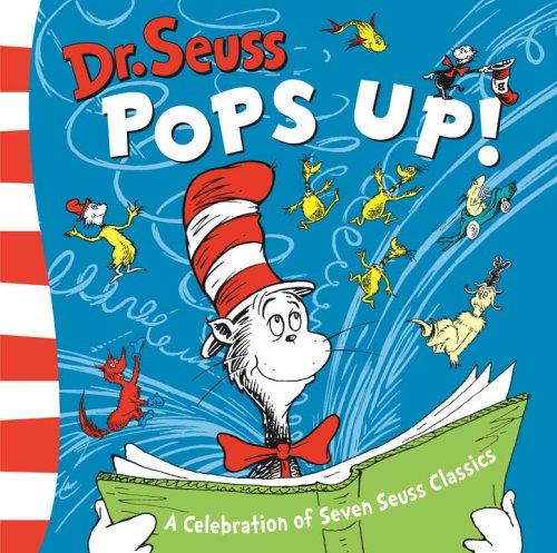 9780375833526: Dr. Seuss Pops Up