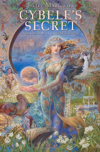 Cybele's Secret: Juliet Marillier