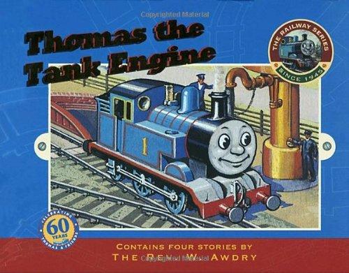 9780375833731: Thomas the Tank Engine Anniversary Edition (Thomas & Friends) (The Railway Series)