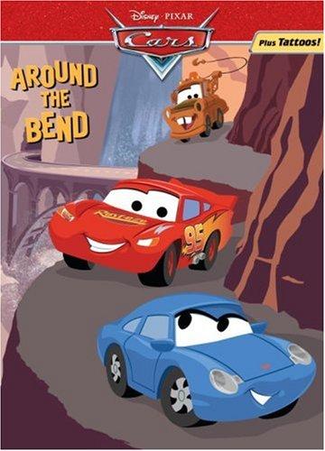9780375833762: Around the Bend