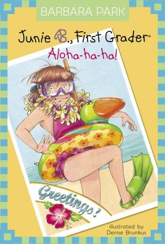 9780375834035: Aloha-ha-ha!