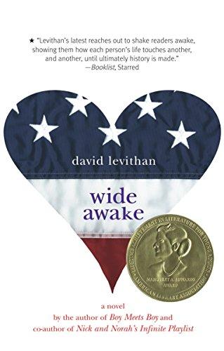 9780375834677: Wide Awake