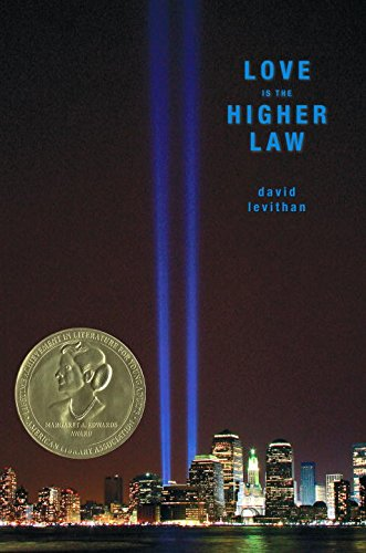 9780375834684: Love Is the Higher Law