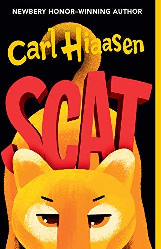 Scat: Hiaasen, Carl