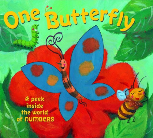 9780375834899: One Butterfly