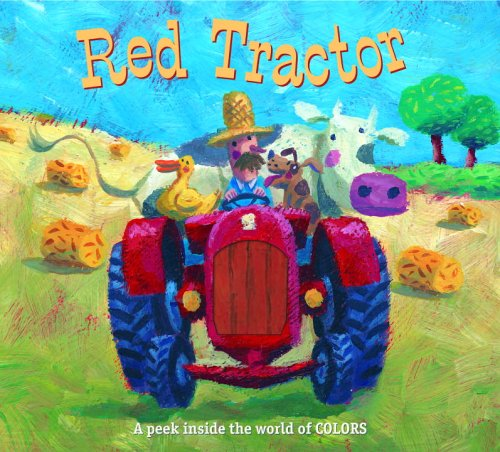 9780375834905: Red Tractor