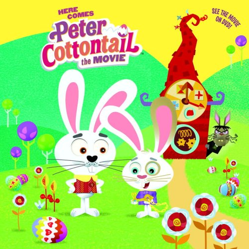 9780375834912: Here Comes Peter Cottontail - The Movie (Pictureback(R))