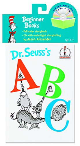 9780375834967: Dr. Seuss's ABC