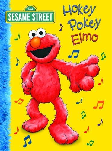 9780375835070: Hokey Pokey Elmo (Sesame Street) (Big Bird's Favorites Board Books)