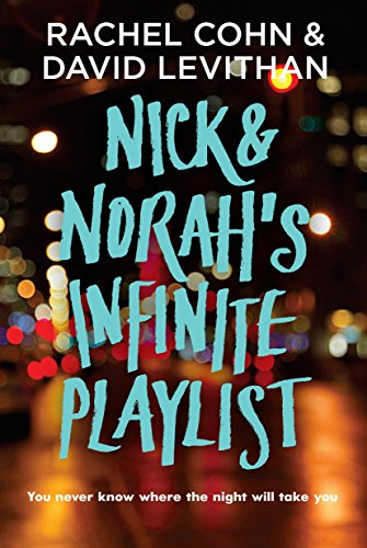 9780375835339: Nick & Norah's Infinite Playlist (Alfred A. Knopf)