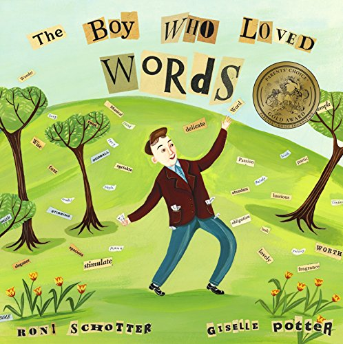 9780375836015: The Boy Who Loved Words