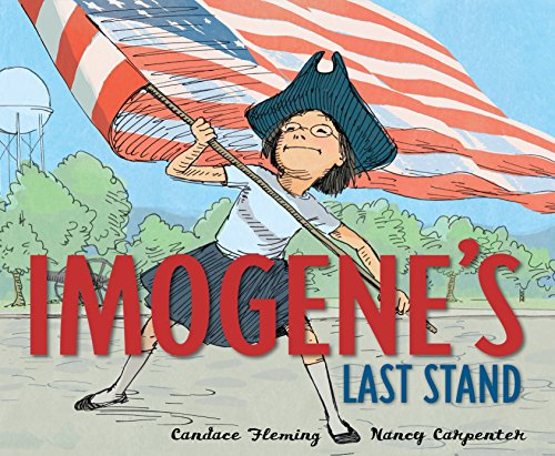 Imogene's Last Stand: Fleming, Candace