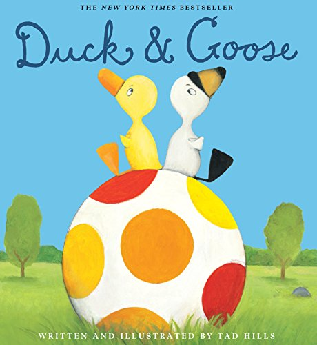 9780375836114: Duck and Goose